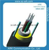 Câble desserré II de tube pour le câblage aérien d'accès de &Duct de construction