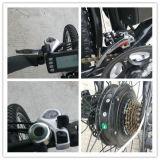 E-Bicicleta barata e agradável do projeto 2017 novo e da bicicleta elétrica econômica do presente MTB do Natal da promoção dos esportes