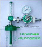 Il Fabbrica-Prezzo poco costoso Giù-Filetta il regolatore dell'ossigeno