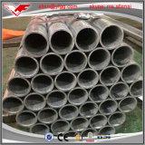 BS1387 fornitore galvanizzato del tubo del acciaio al carbonio del TUFFO caldo ERW in Cina
