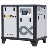 50HP BD-50b 37kw de Compressor van de Lucht van de Schroef van de Omschakelaar VSD van VFD