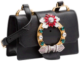 Borse della spalla delle donne dello stilista con la catena (BDX-171015)