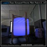 Lâmpada de tabela da iluminação do diodo emissor de luz para o projeto novo da barra