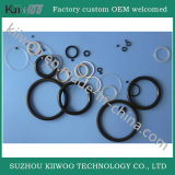 Sello del anillo o del caucho de silicón de la categoría alimenticia de los recambios del silicón