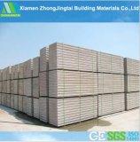 Comitati espansibili del muro di cemento del polistirolo DIY