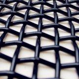 Сетка вибрируя экрана дробилки экрана провода высокого качества фабрики сплетенная камнем