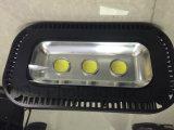 Luz de inundación de la MAZORCA LED del precio bajo del alto brillo de la buena calidad 150W