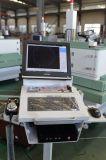 Cortadora media del alambre de la velocidad EDM del CNC