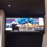 Alto módulo al aire libre de la visualización de pantalla del brillo P10 LED
