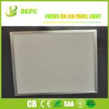 Aufflackern PF>0.95 freie Ugr 19 verschobene LED Panel-Deckenleuchte
