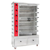 Horno eléctrico de la pizza con venta caliente de la cubierta de cerámica de la hornada