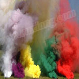 Tinture solvibili di colore rosso 111 (colore rosso trasparente GS) per fumo e fumare