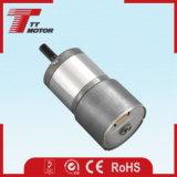 Motor sin cepillo eléctrico de la C.C. del ajustador 12V del nivel de la viga de linterna