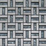Мозаика бумаги стены стеклянная (VMW3201)