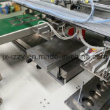 Máquina de impressão de seda de vidro grande para venda