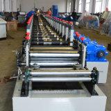 Personnaliser la machine de roulement en acier de tube de faisceau de crémaillère de palette
