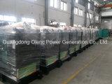 De Generator van Cummins 200kw met de Garantie Van twee jaar