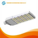 IP65 solares impermeabilizan el alumbrado público ajustable de la viruta IP65 Ik08 300W LED de Bridgelux Epistar del CREE del brazo