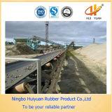 Nastri trasportatori di Nn utilizzati nell'estrazione mineraria industriale