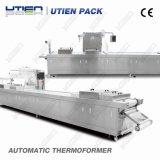 De automatische Vacuüm Verpakkende Machine van de Kaart Thermoforming