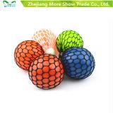 Nuevos juguetes antis de Adhd de la relevación del apretón del humor del autismo de la bola de la uva del mitigador de la tensión
