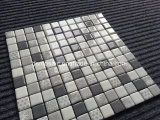 Luxuriöses volles Karosserie Glassic Mosaik für Swimmingpool