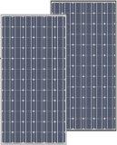 Mono кристаллическая панель солнечных батарей 315W