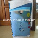 LinerのBOPP Film Laminated PP Woven Bag/Fertilizer Packing Bag/PP Fertilizer Sack