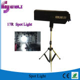 lumière de sport de 17r 350W pour la disco d'étape (HL-350YT)