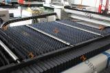 Machine de découpage épaisse lourde de laser de fibre d'utilisation d'industrie métallurgique de qualité