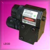 De groene Wijzer van de Laser van het Gezicht van de Laser voor Kleine Kanonnen
