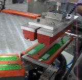 Máquina de impressão automática de 2 cores para garrafas de plástico