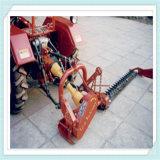 Cortacéspedes de hierba redondo del tubo de la fuente de la fábrica directo para el uso de la granja