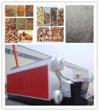 [1-20تون] ماء أنبوب أرزّ قشرة [بيومسّ] [ستم بويلر] لأنّ عمليّة بيع