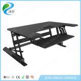 O computador ergonómico senta a mesa do carrinho/mesa estando (JN-LD02-A1)