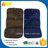 Foldableポリエステル洗面用品袋のハング