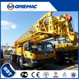 50ton XCMG Mobile Truck Crane (QY50K-II)