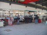 Máquina de la hoja del PVC
