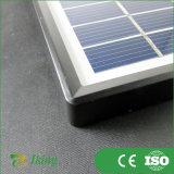 миниая панель солнечных батарей 9V с аттестацией CE (поли панель солнечных батарей 1.7W)