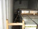 Bobina e strato d'acciaio galvanizzati