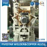 Máquina de soldadura inteiramente automática para a fabricação do cilindro de aço