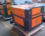高速二酸化炭素レーザーの彫版機械およびレーザーの打抜き機