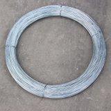 Провод оцинкованной стали Bwg 22 для конструкции как бандажная проволока