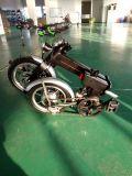 [250ويث36ف] درّاجة كهربائيّة مع [10ه] عنصر ليثيوم [بّتّري]