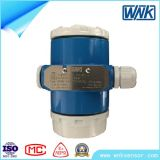 Transmetteur de pression 4-20mA monté dirigé avec l'indicateur d'affichage à cristaux liquides