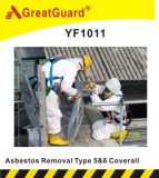 Greatguard Spray e Blasting Microporous Type 5&6 Coverall