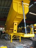 22cbm 2 Axles - тип трейлер u Tipper