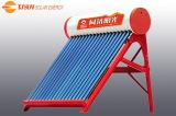 Calefator de água solar Non-Pressurized (TJ-G)