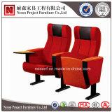 Großhandelsauditoriums-Möbel-hoch Rückseiten-Kino-Hall-Stuhl (NS-WH516-1)