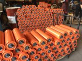 Bandförderer-tragende Spannrolle, 76mm Durchmesser-Rolle für die Förderanlage hergestellt in China